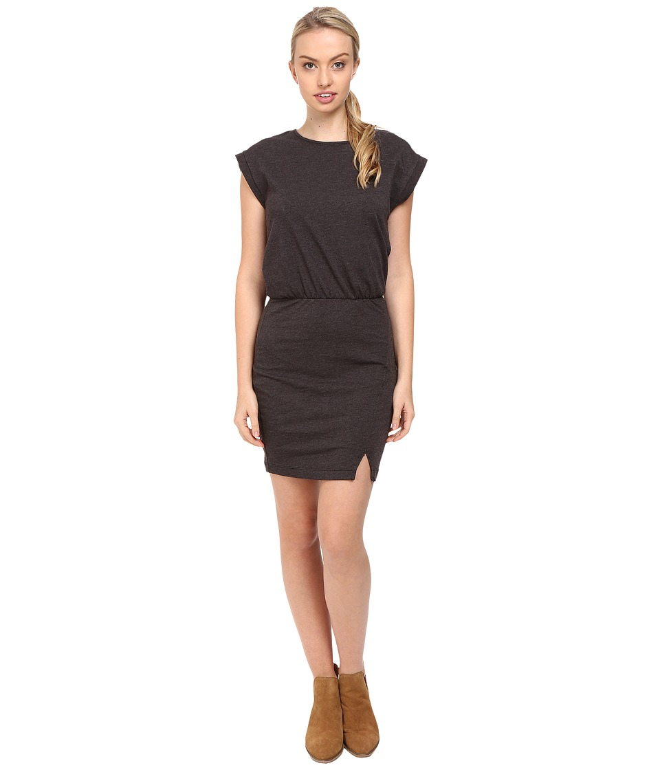 LAmade Dani Dress (Anthracite Gray) Women