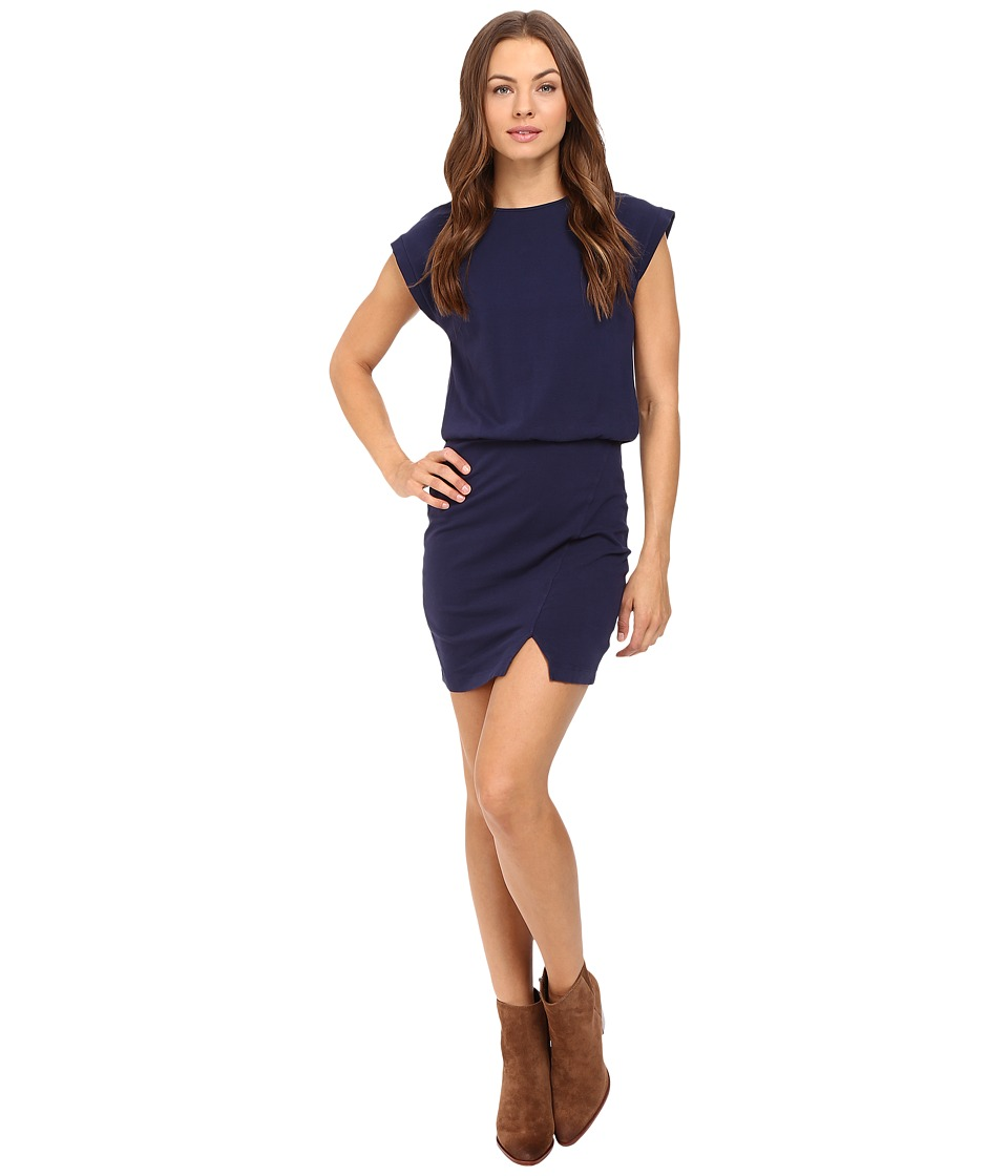 LAmade Dani Dress (Midnight) Women