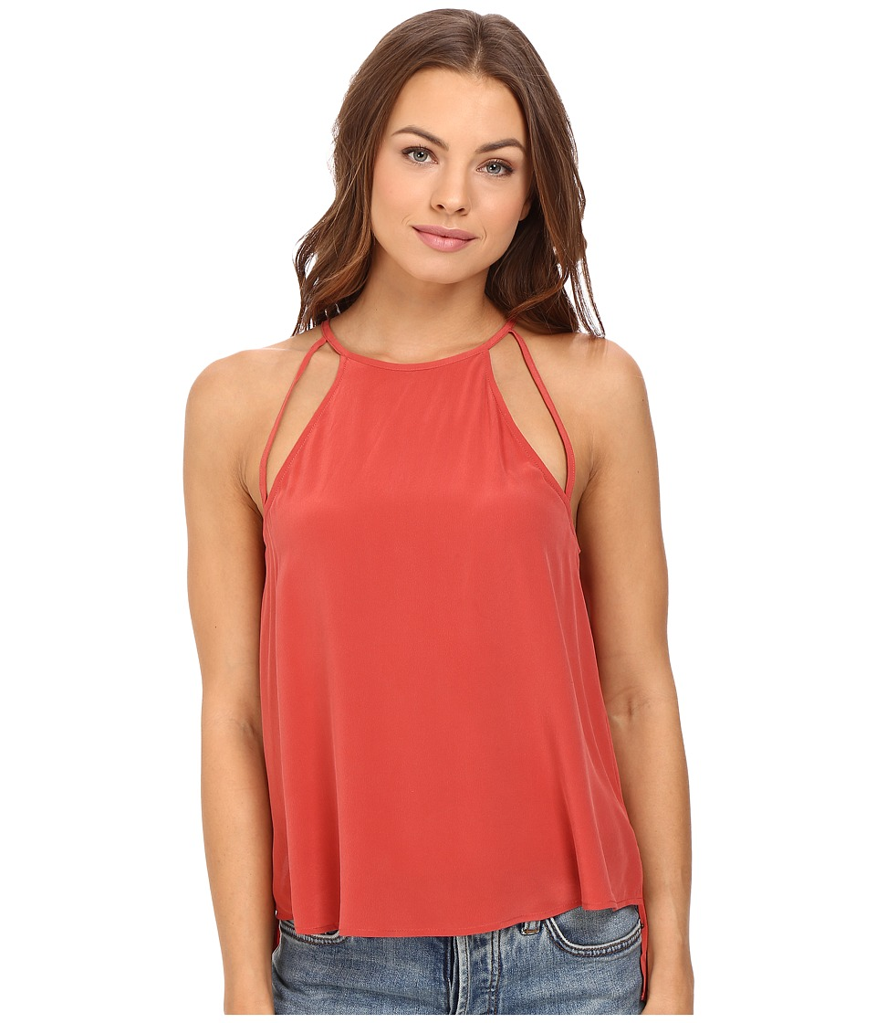 LAmade - Lisbeth Swing Tank Top (Rose) Women's Sleeveless