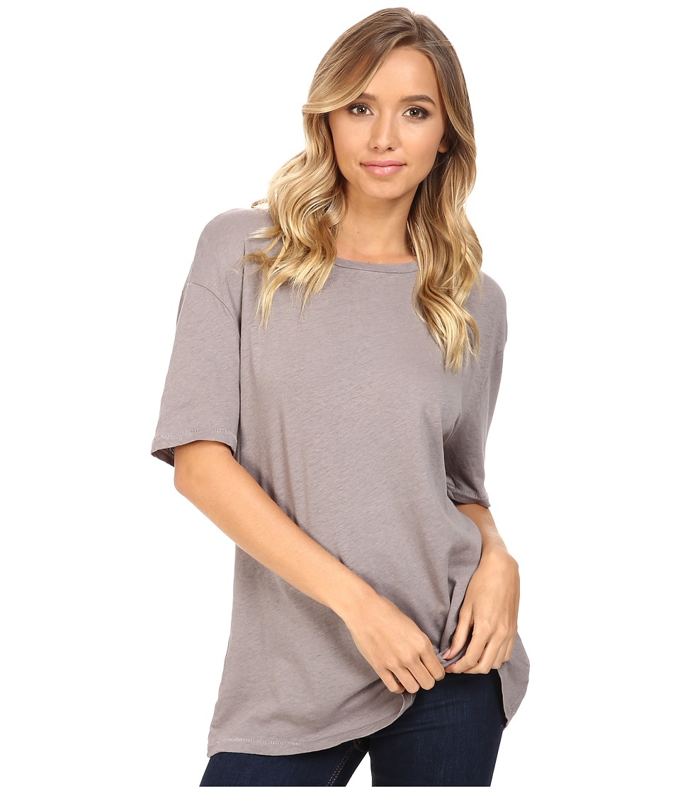 LAmade - Isa Tee (Peppercorn) Women's T Shirt