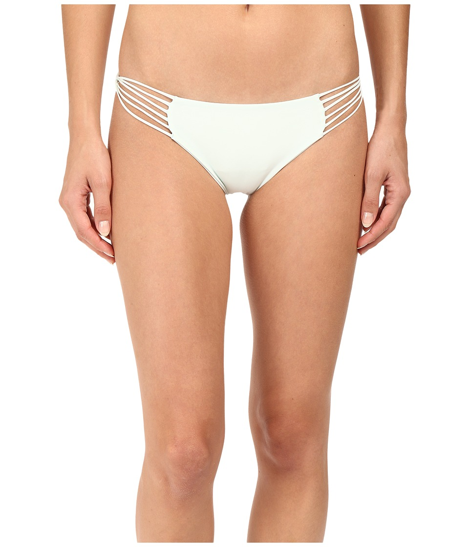 MIKOH SWIMWEAR - Lanai Bottom (Seawater) Women's Swimwear