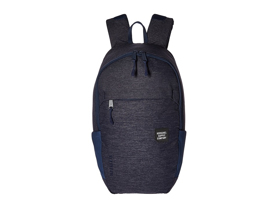 Herschel Supply Co. - Mammoth Medium (Denim) Backpack Bags