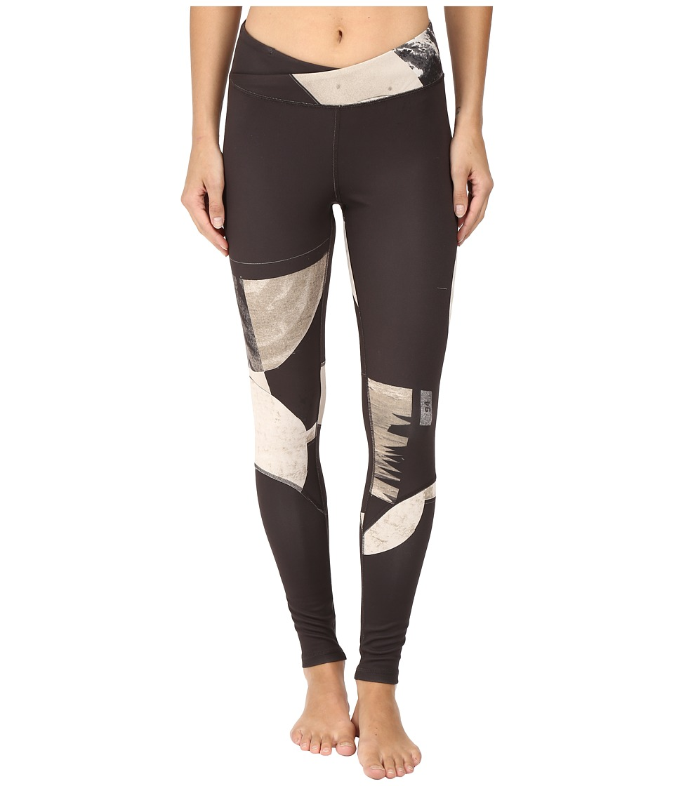 Burton - Plasma Leggings (Collage) Women's Casual Pants