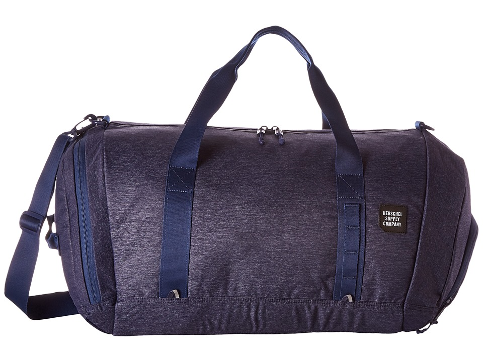 Herschel Supply Co. - Gorge (Denim) Duffel Bags
