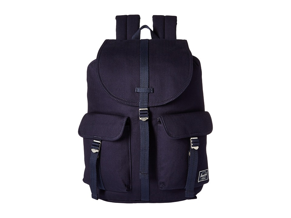 Herschel Supply Co. - Dawson (Peacoat) Bags