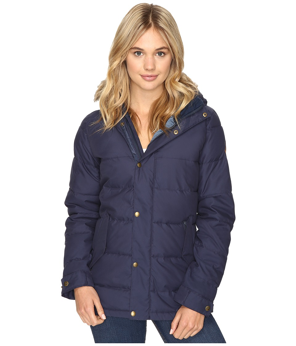 Burton - Traverse Jacket (Mood Indigo) Women's Coat