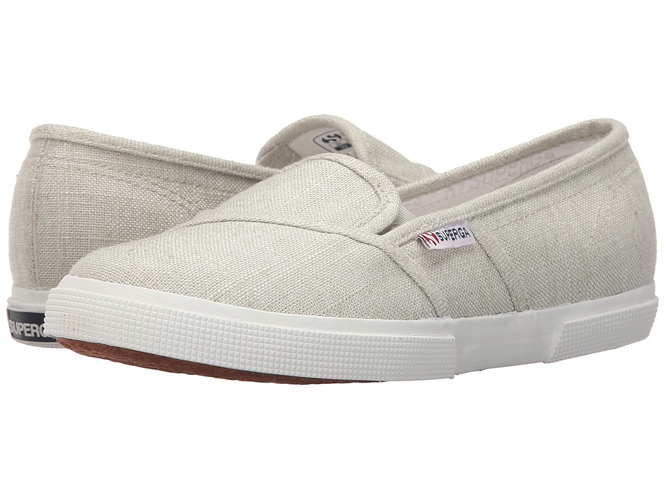 Superga - 2210 LINW (Sand) Women