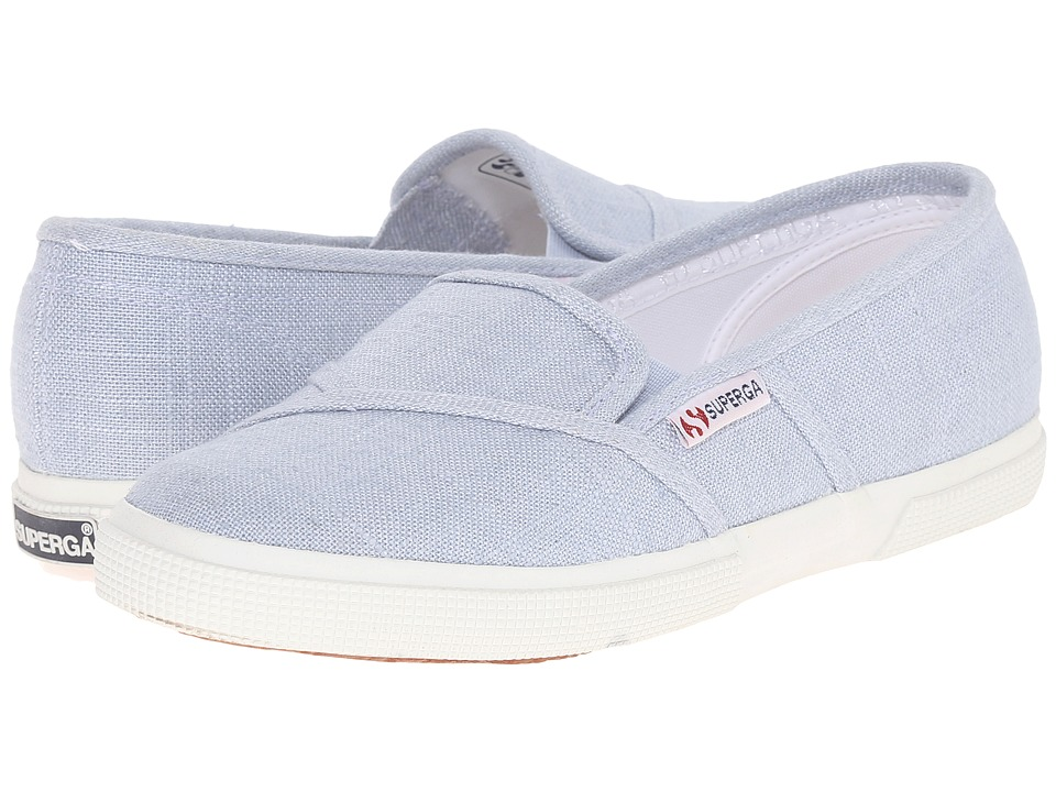 Superga 2210 LINW (Chambray) Women