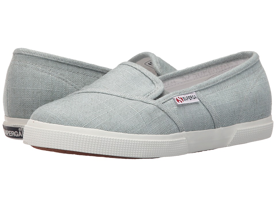 Superga - 2210 LINW (Lt Grey) Women
