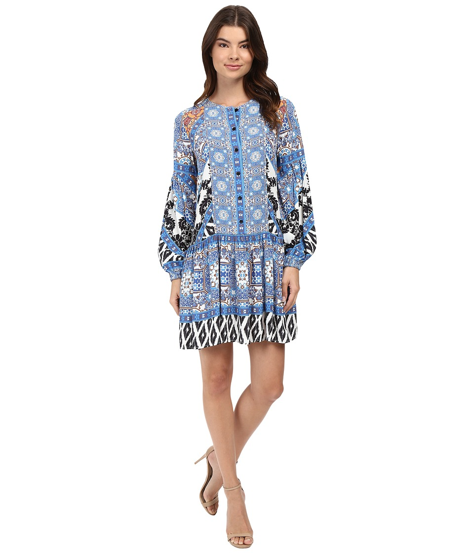 Hale Bob Far and Away Dress
