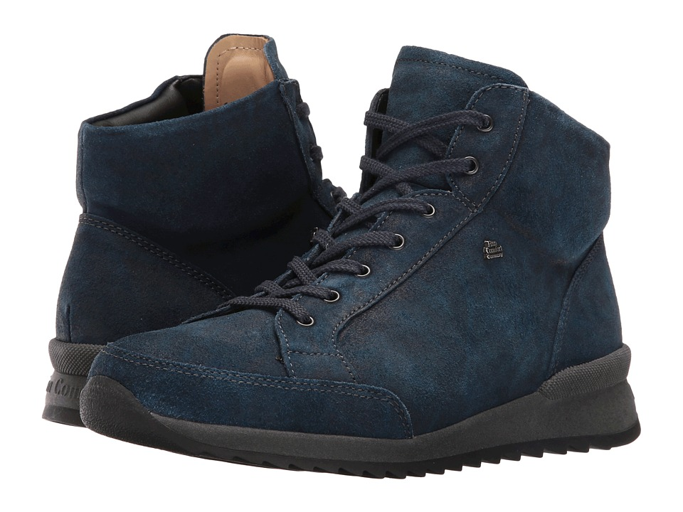 Finn Comfort - Linares (Stellar Florence) Women's Lace up casual Shoes