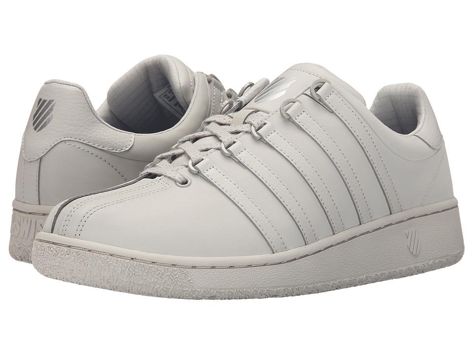 K-Swiss - Classic VN Reflective (Peyote/Peyote) Men's Shoes