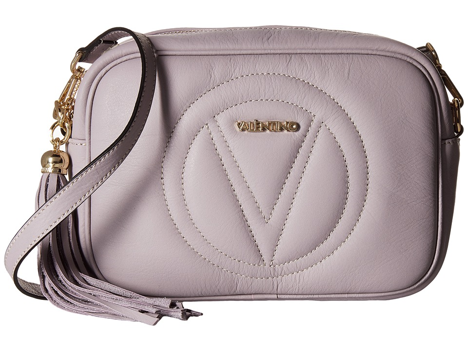 Valentino Bags by Mario Valentino - Mia (Lilac) Handbags