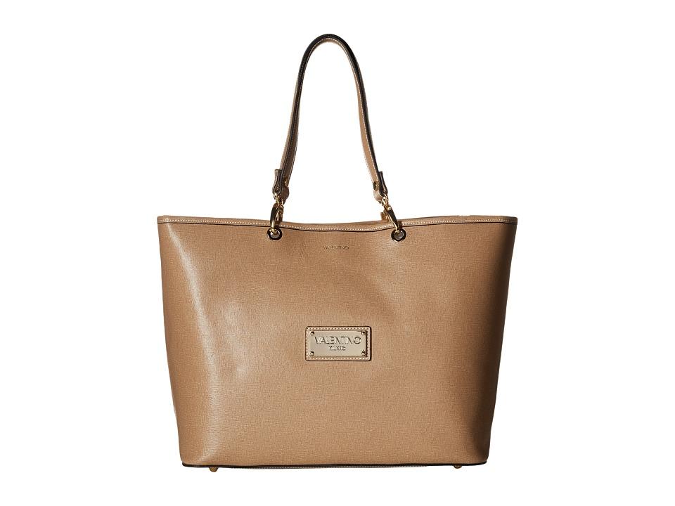 Valentino Bags by Mario Valentino - Siria (Caramello) Handbags