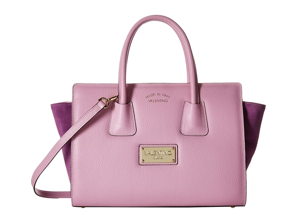 Valentino Bags by Mario Valentino - Kiria (Lilac) Handbags