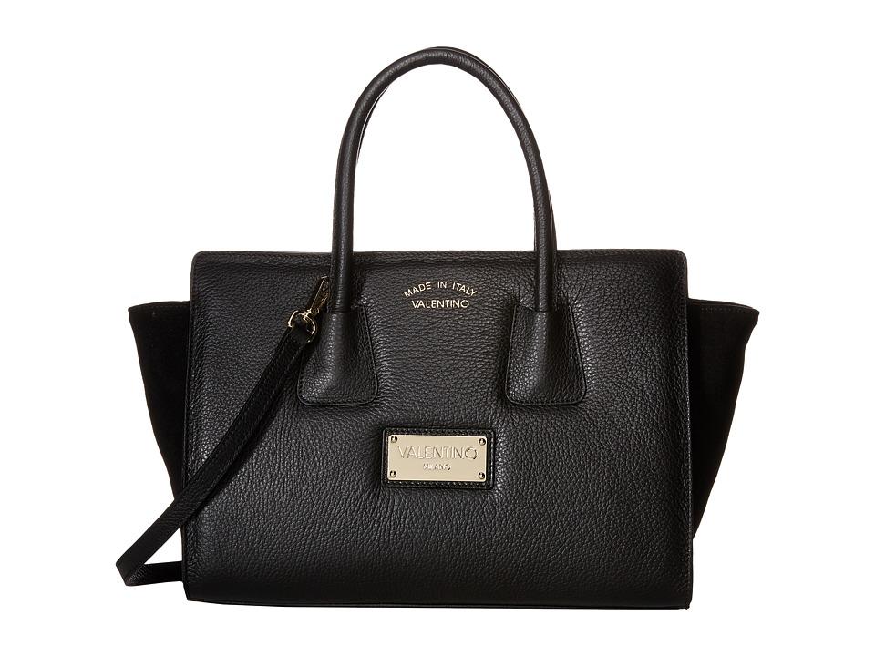 Valentino Bags by Mario Valentino - Kiria (Black) Handbags