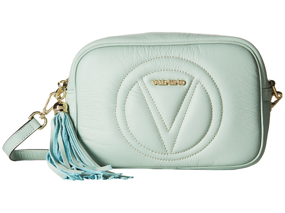 Valentino Bags by Mario Valentino - Mia (Verde) Handbags