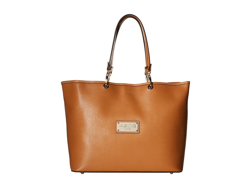 Valentino Bags by Mario Valentino - Siria (Whiskey) Handbags