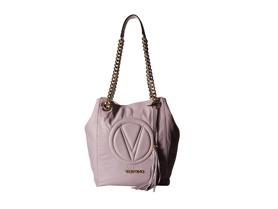 Valentino Bags by Mario Valentino - Bona (Lilac) Handbags