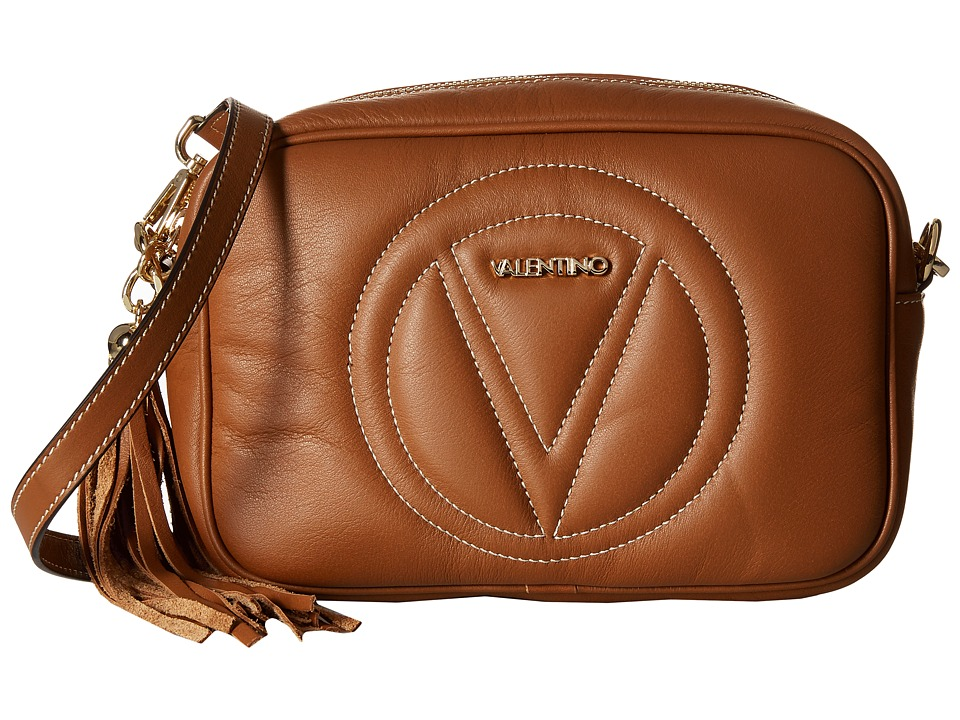 Valentino Bags by Mario Valentino - Mia (Whiskey) Handbags