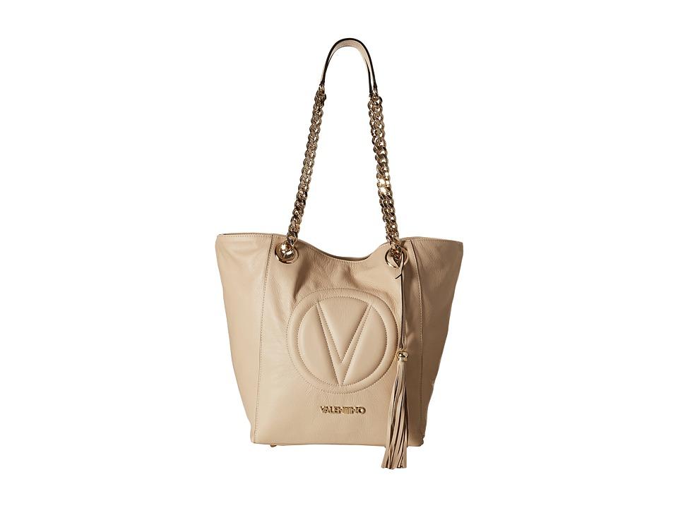 Valentino Bags by Mario Valentino - Bona (Cappucino) Handbags