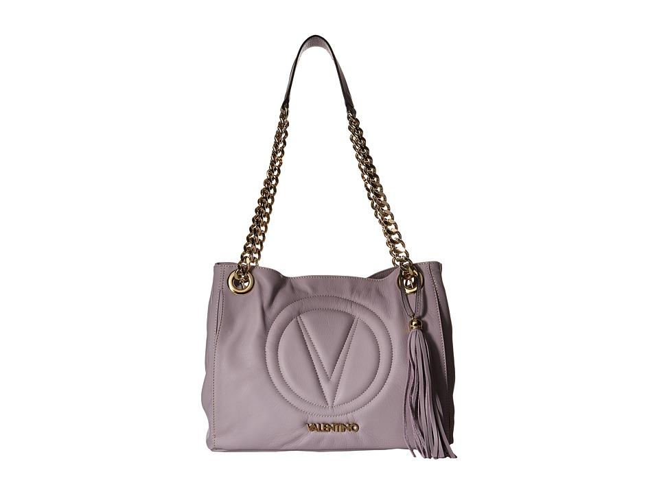 Valentino Bags by Mario Valentino - Luisa 2 (Lilac) Handbags