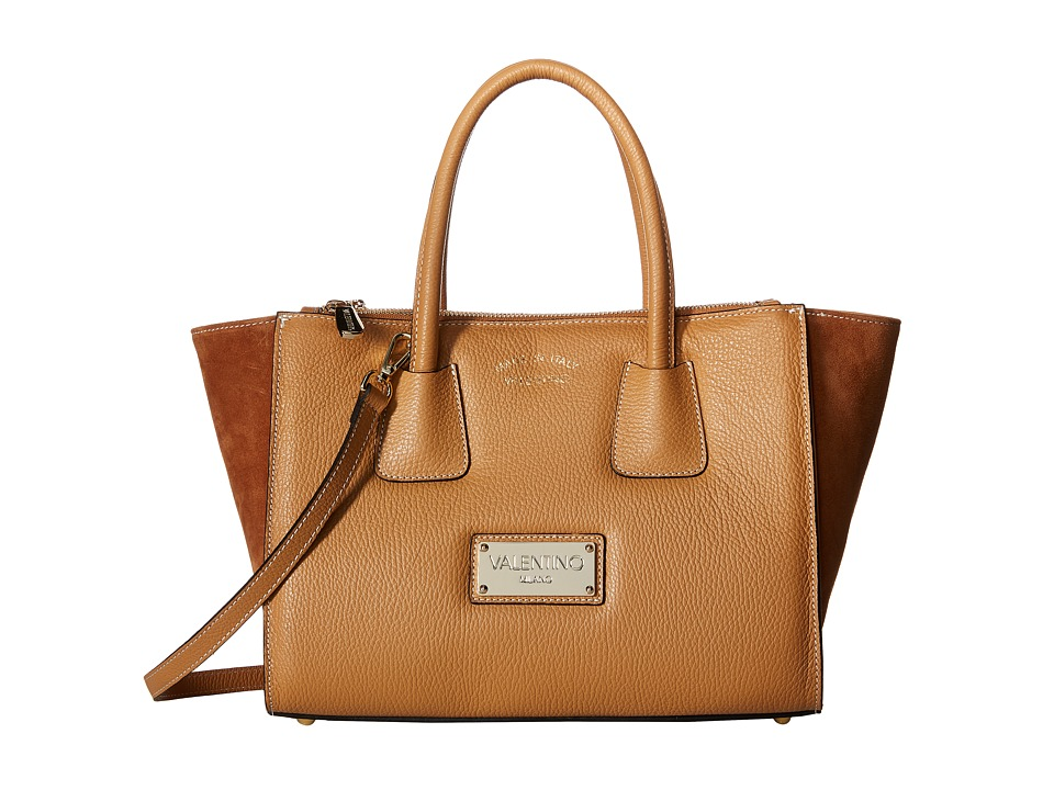 Valentino Bags by Mario Valentino - Patio (Whiskey) Handbags
