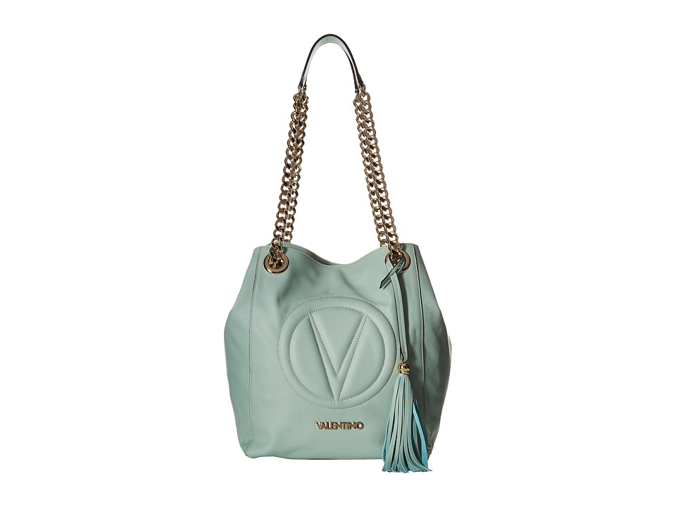 Valentino Bags by Mario Valentino - Bona (Verde) Handbags