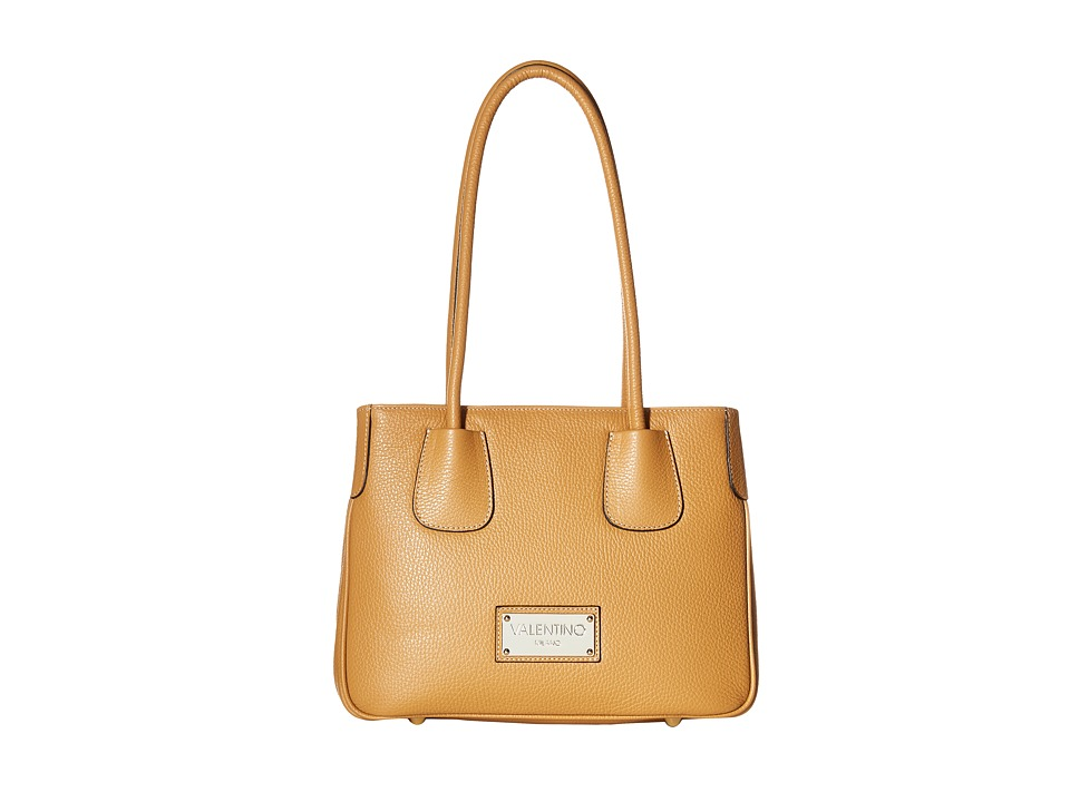 Valentino Bags by Mario Valentino - Lara (Whiskey) Handbags