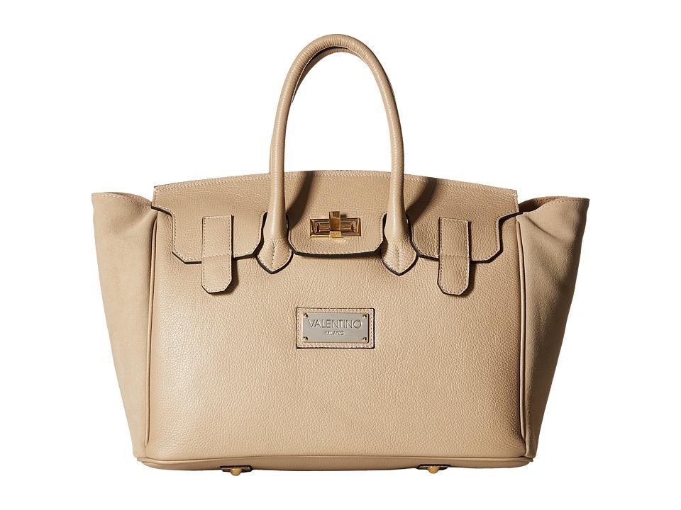 Valentino Bags by Mario Valentino - Omia (Caramello) Handbags
