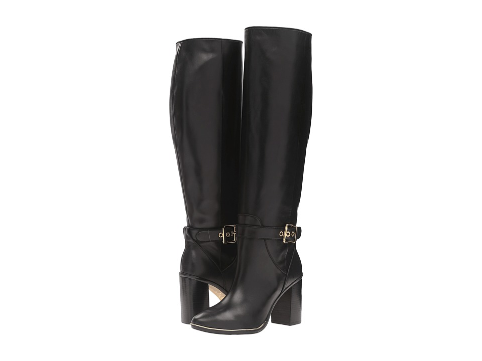 Ted Baker - Niida (Black Leather) Women's Boots
