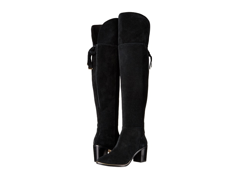 Ted Baker - Everde (Black Suede) Women's Boots