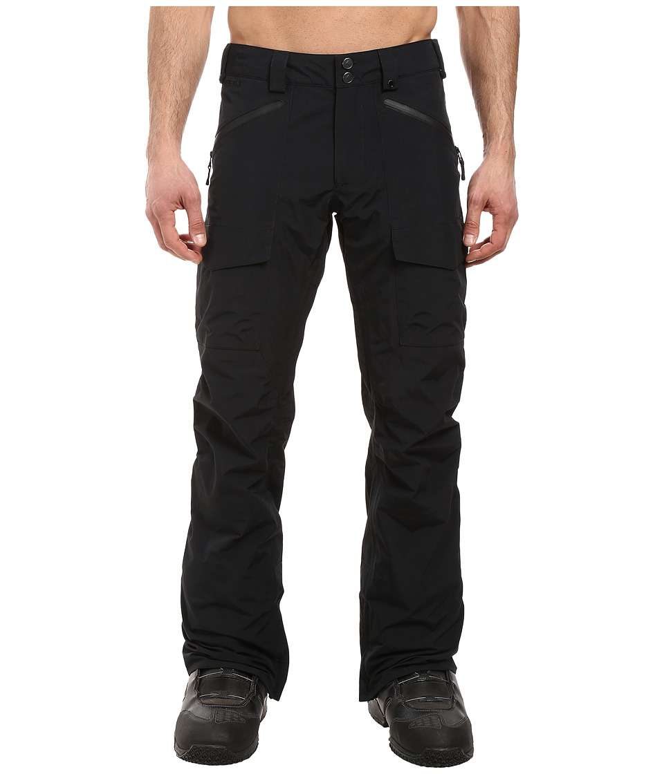 Burton - Rotor Pants (True Black 1) Men's Casual Pants