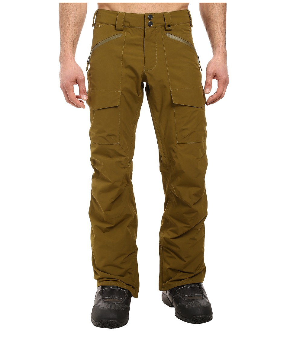 Burton - Rotor Pants (Fir) Men's Casual Pants
