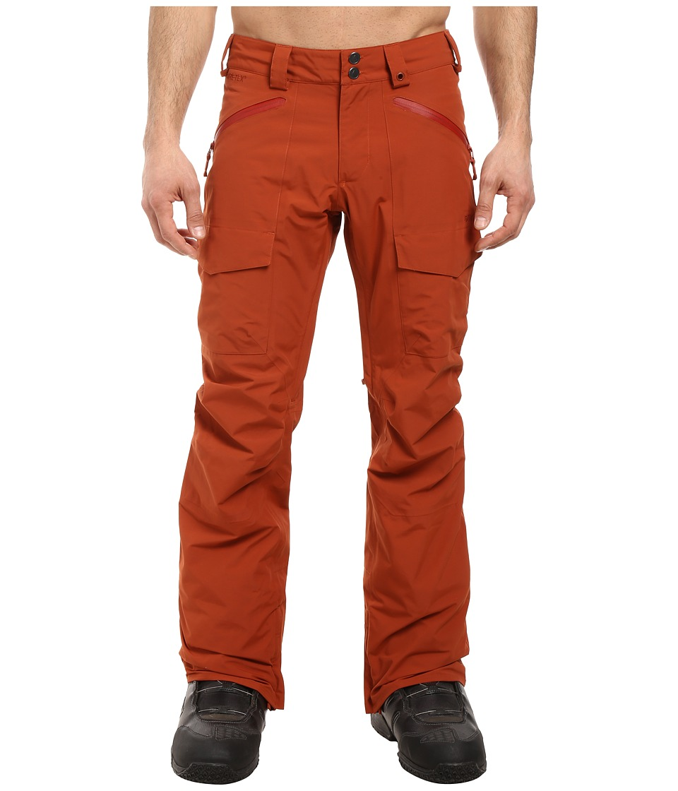 Burton - Rotor Pants (Picante) Men's Casual Pants
