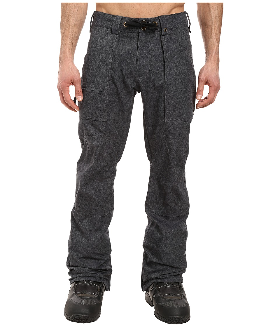 Burton - MB Southside Pant (Denim) Men's Outerwear