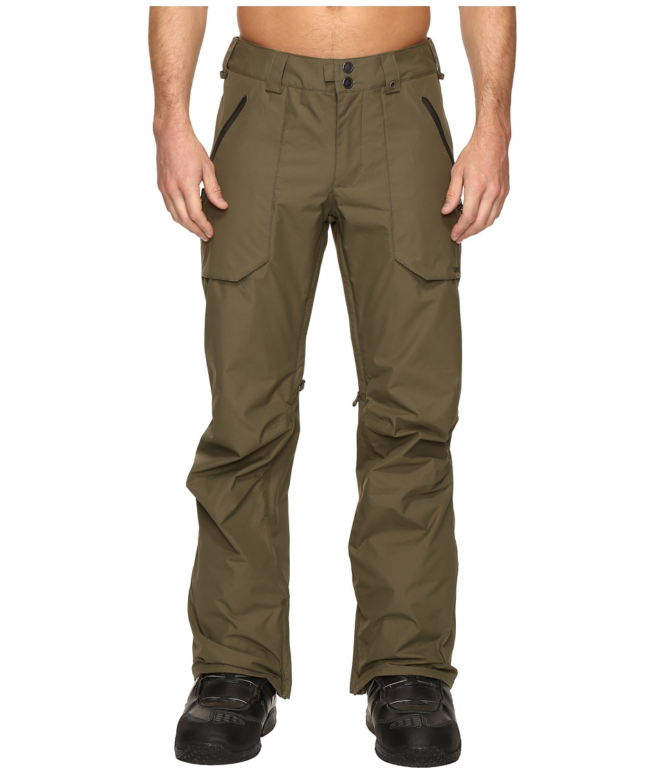 Burton - Tactic Pants (Keef) Men's Casual Pants