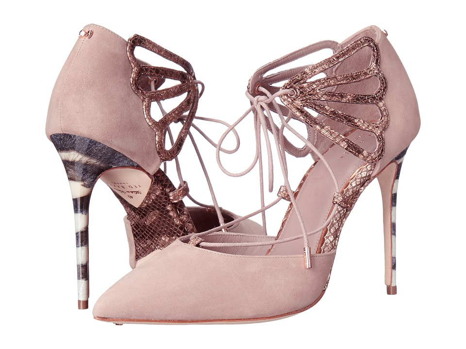 Ted Baker Womens Shoes - Top Deals for Ted Baker Womens Shoes on Sale 5c09b32a5b
