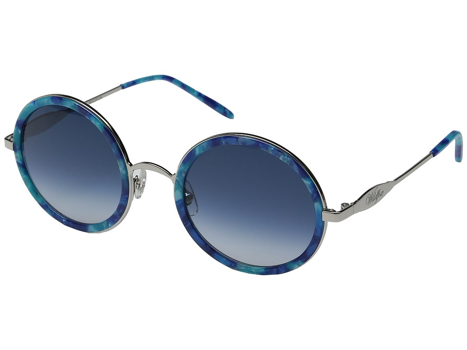 Wildfox - Ryder (Monterey/Blue Gradient) Fashion Sunglasses