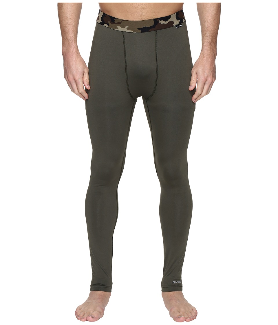 Burton - Active Tights (Keef) Men's Casual Pants