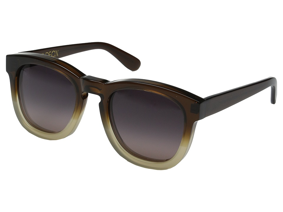 Wildfox - Classic Fox (Sundown) Fashion Sunglasses