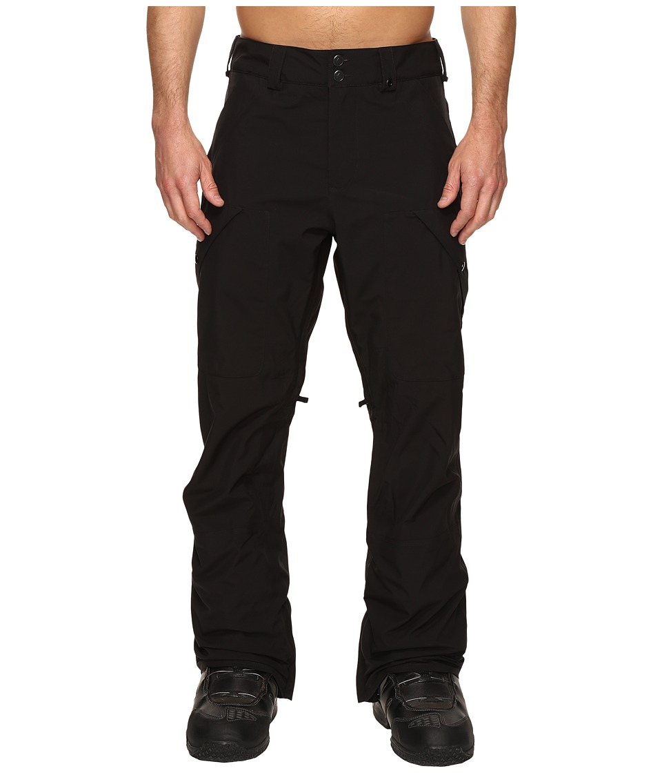 Burton - GORE-TEX Drifter Pants (True Black) Men's Casual Pants