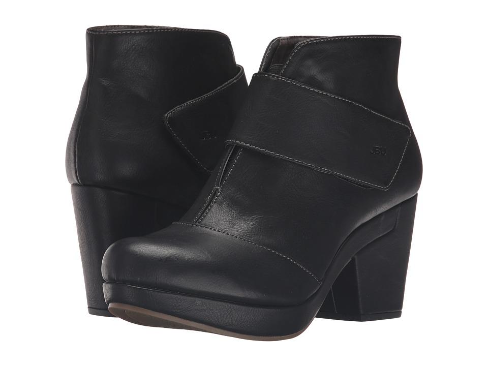 JBU - Jasper (Black) Women's Boots