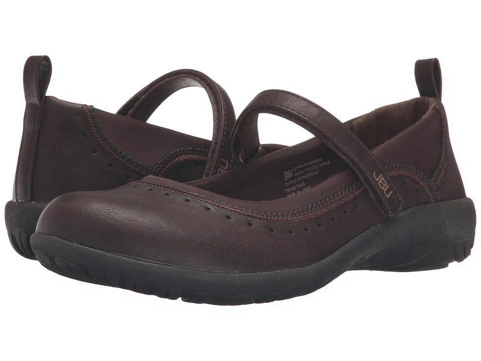 JBU Gemma (Dark Brown) Women