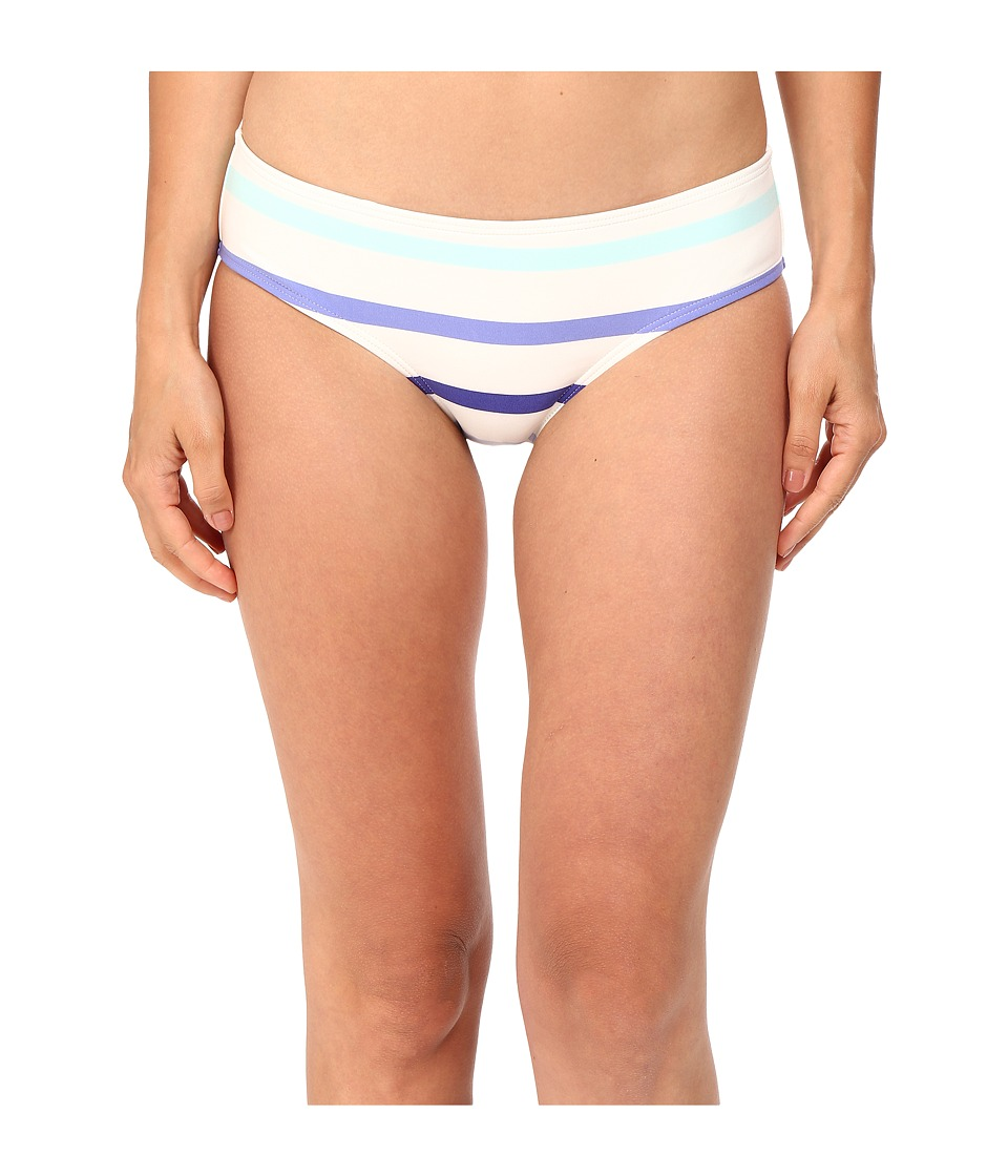 Kate Spade New York - Early Cruise 17 Hipster Bottom (Adventure Blue) Women's Swimwear