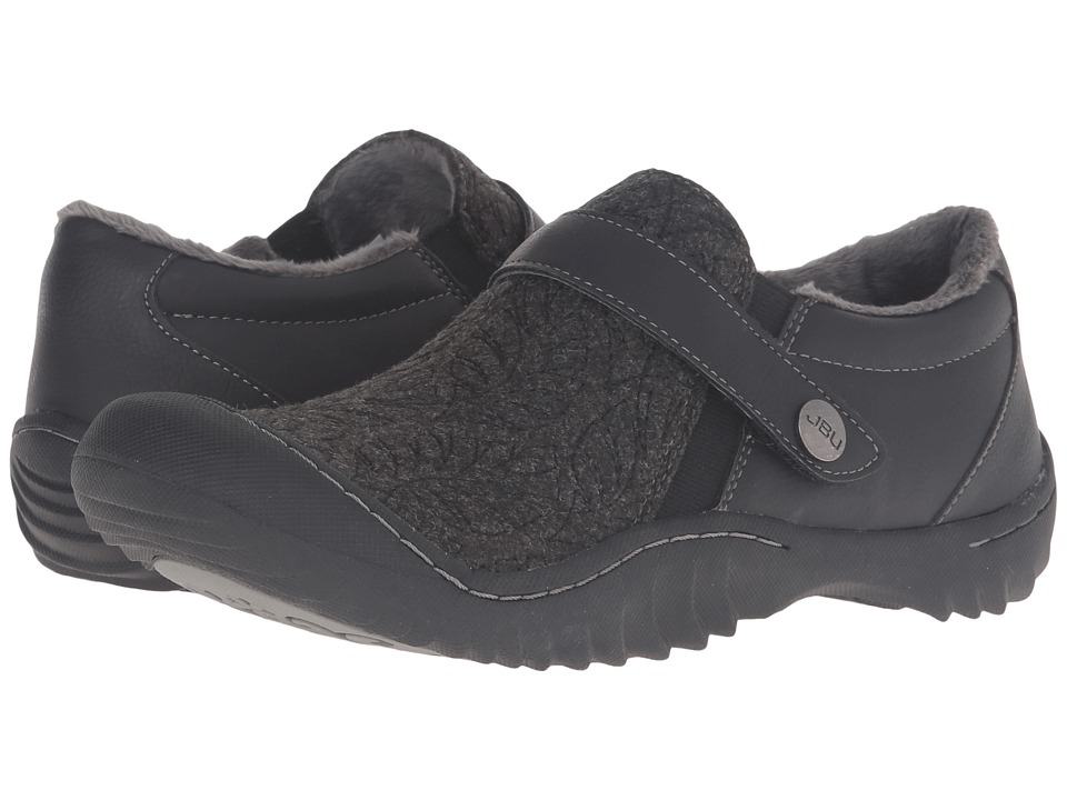 JBU - Blakely (Black) Women's Shoes