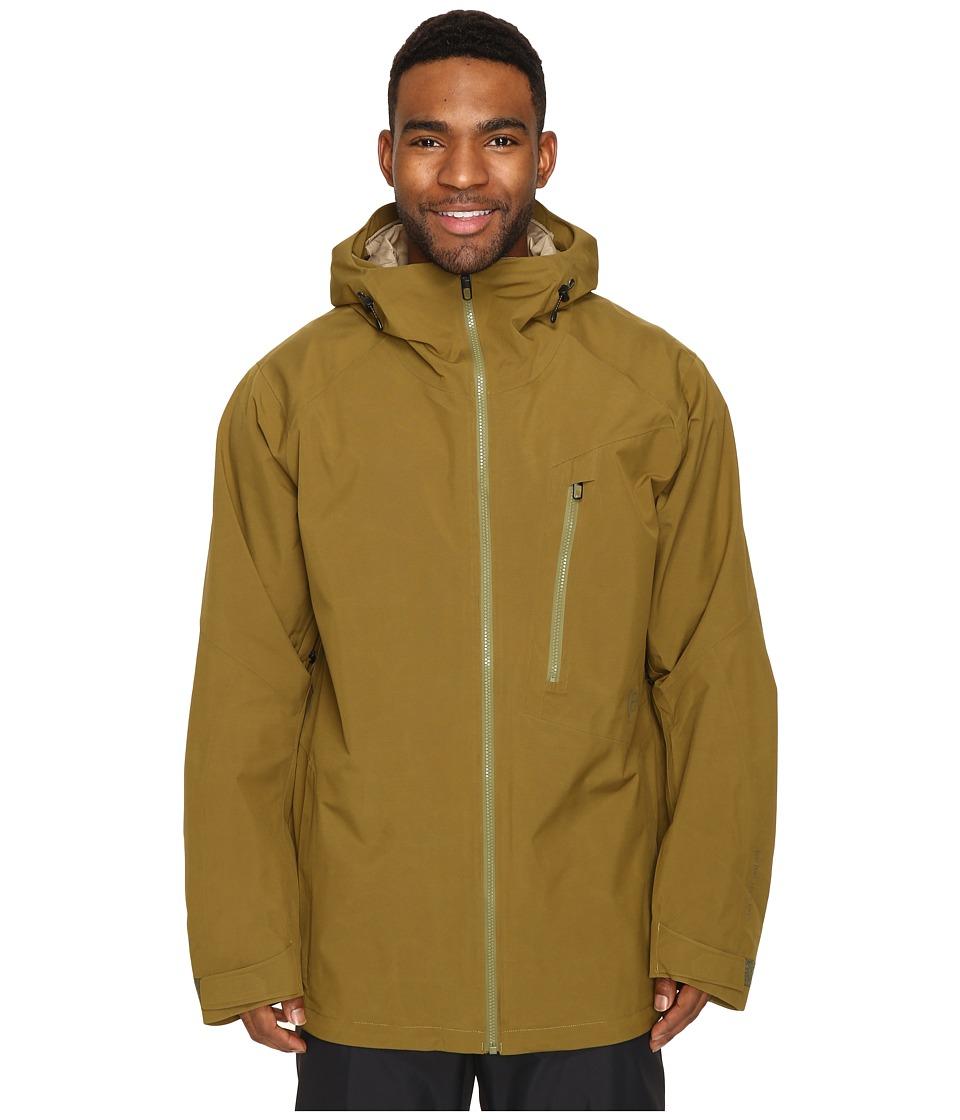 Burton - [ak] 2L Cyclic Jacket (Fir) Men's Coat