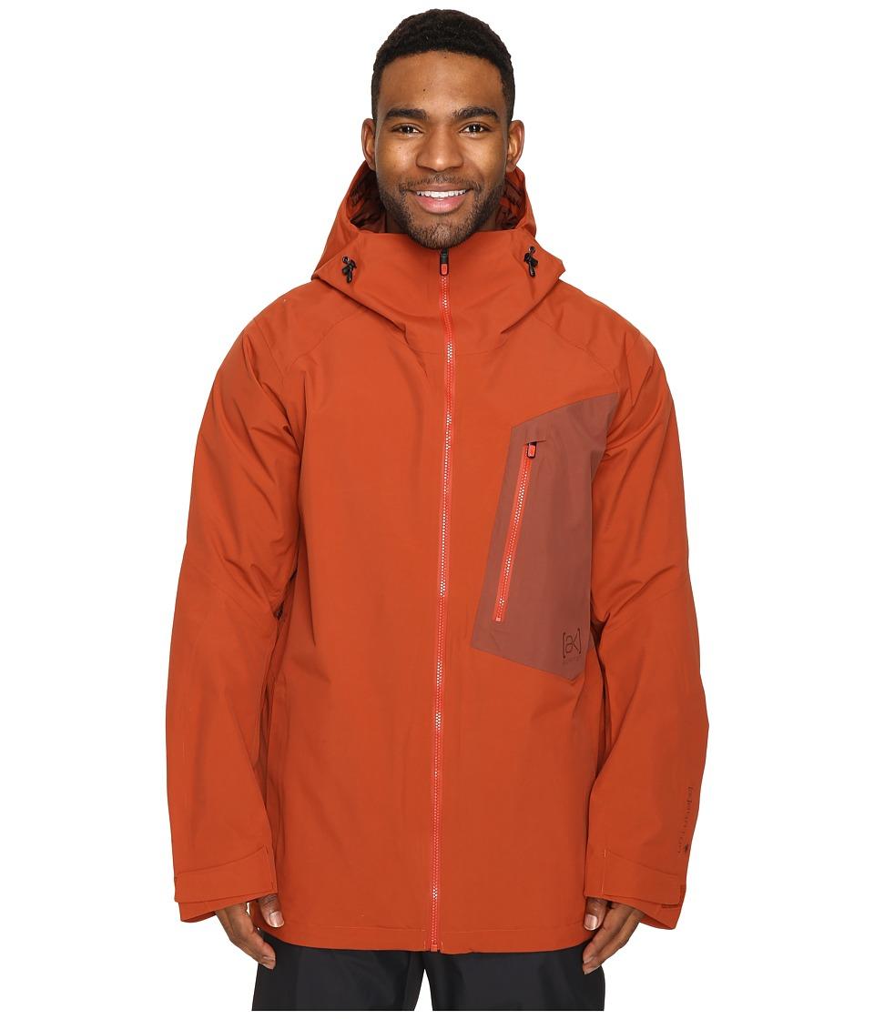 Burton - [ak] 2L Cyclic Jacket (Matador/Picante) Men's Coat