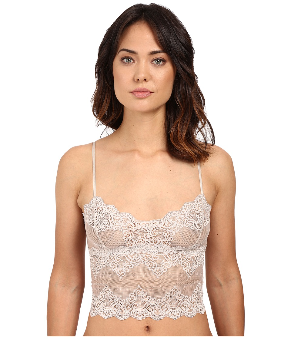 Only Hearts - So Fine Lace Cami (Vintage) Women's Lingerie