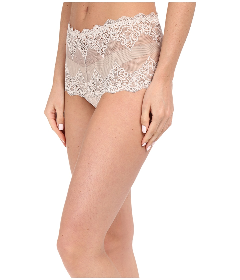 Only Hearts - So Fine Lace Cheeky Brief (Vintage) Women's Underwear